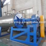 GT Rotay Drum Dryer For Drying Starch