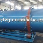 Three cylinder dryer used in building materials,chemical copra etc.