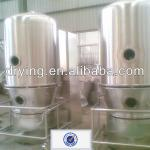 metal-oxide high efficient fluid bed dryers