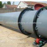factory supply chicken manure dryer machine from CHINA