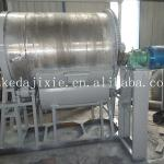 Fashionable build material rotary drum dryer