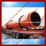 Rotary Drum dryer for Poultry Feed, Animal Feed,Chicken Feed (0086-13838158815)
