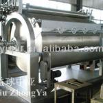 Starch rolling dryer/rotary scratch drying machine