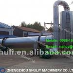 Manufacture directly sell Cassava Rotary Dryer with favorable price(0086-15838060327)