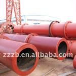 Low consumption drum dryer from China(professional manufacturer)