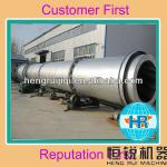 Lignite dryer with environmental protection