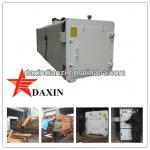 New designed microwave wood drying equipment used for drying all kinds of wood