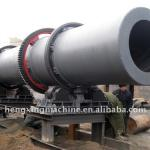 China Coal Rotary Dryer with ISO Certificate