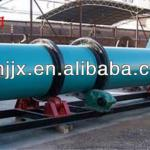 Hengjia excellent quality chicken manure rotating drum dryer