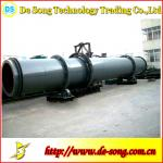 Large Capacity Coal Dryer/sawdust Dryer Price