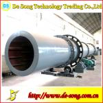 2013 Best Selling Rotary Dryer-