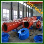 high quality and cheap price wood chips rotary dryer-