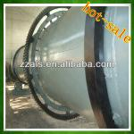 professional manufacture of wood chips rotary dryer-