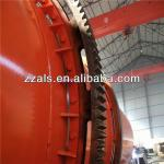 Environmental protection silica sand rotary dryer-