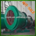 Environmental protection biomass rotary dryer-