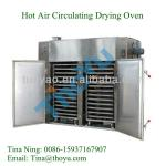 Hot Air Circulating Drying Oven for Foodstuff, Dry Fruits SMS: 0086-15937167907-