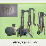 Spin Flash Dry Machinery For Magnesium Stearate-