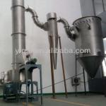 spin drying machine for oxalate product-