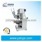 Low Noise High Speed CNC Foam Brush Manufacturing Machine