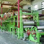 Multifunction paper making machine for sale