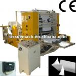 Newest Design Automatic High Speed Laminating Embossing Paper Towel Making Machine