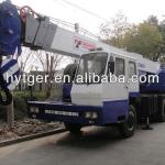 Japan original used tadano machines on sell-