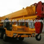 Japanese used mobile truck cranes Tadano GT650E for sale-