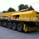 Used 80t truck crane Kato in China