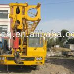 Used Machine TADANO 35ton used mobile crane