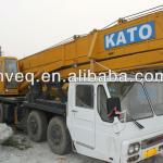 Sale KATO 45ton used crane