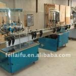 Automatic Filling and Sealing Machine-