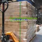 wood shaving pallet forming machine-