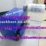 2012 PackBest Air Cushion Machine-