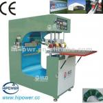 Automatic PVC Coating Fabric High Frequency Welding Machine-