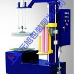 YK600F pre-pull thin coating pallet wrapping machine-