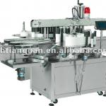 JT-620S High speed two-side labeling machine-