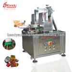 Small gluing machine for box packaging PL-H200-
