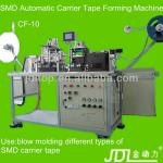 High quality SMD embossed carrier tape forming machine-