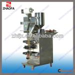 Automatic butter/cheese/olive oil/ketchup/shampoo packaging machine SJIII-S100 (CE,Manufacturer)-