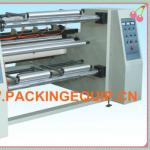 Slitting and rewinding Machine-