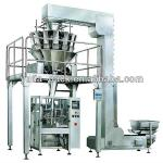 YD-420D automatic packing machine with multi-head weigher-