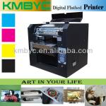 a3 size multifunctional flatbed printer for all flat surface-