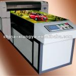 Flatbed digital printer-
