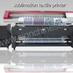 textile printing machine HD roller digital printer-