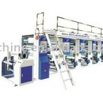 SWASY-800 High speed computer gravure printing machine-