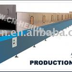 Solid surface auto production line-
