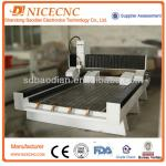 metal and stone cnc router engraving machine BD1325-
