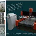JINAN Marble/stone engraver cnc router/stone cnc router machine price-