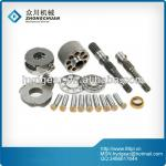 HPV95/132(PC200/220-6/7,PC300-6) hydraulic pump spare parts-