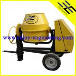 new type small electric /diesel/gasoline cement mixer